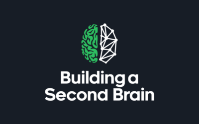 Building a Second Brain – ein echter Produktivitäts-Game-Changer